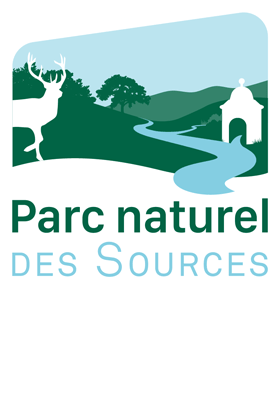 Parc Naturel des Sources logo