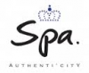 Spa authenticity